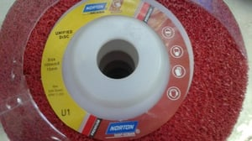 Norton Unified Disc