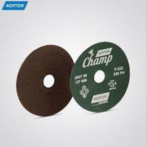 Norton Champ Fibre disc