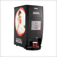 Spectra Double Option Vending Machine