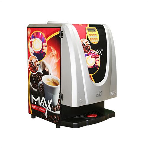 Max Robo 4-6 Option Vending Machine