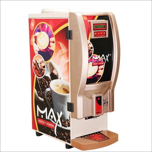 Max Joy Double -Triple Option Vending Machine