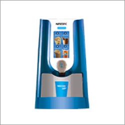 Nescafe Frio - Cold Beverages Vending Machine