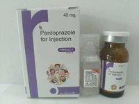 PANTOPRAZOLE FOR INJECTION 40MG