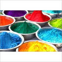 Natural Colours