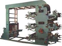 HDPE Bag Printing Machines