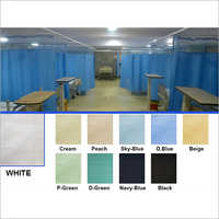 Hospital Curtain Fabrics