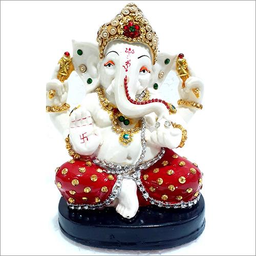 Resin Lord Ganesh Statue