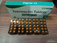 IVERMECTIN-12 TABLET