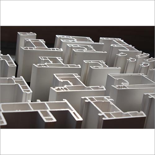 UPVC Door Frame Profile