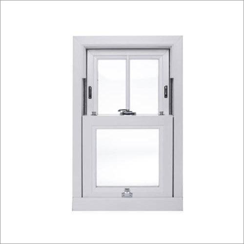 UPVC Vertical Window