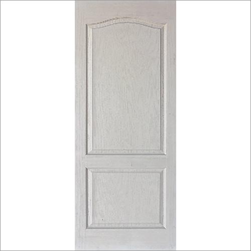 2 Panel Wooden Door