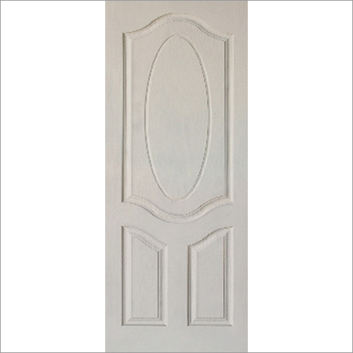 3 Panel Skin Wooden Door