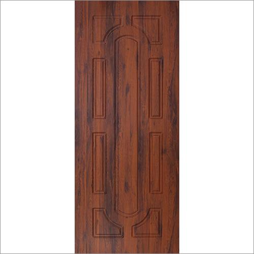 Solid Wooden Membrane Door