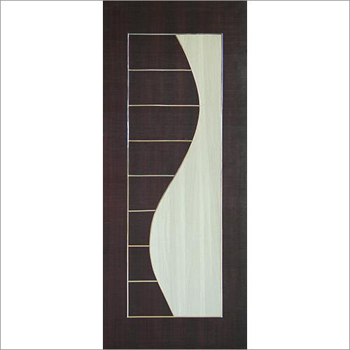 Beading Wooden Door