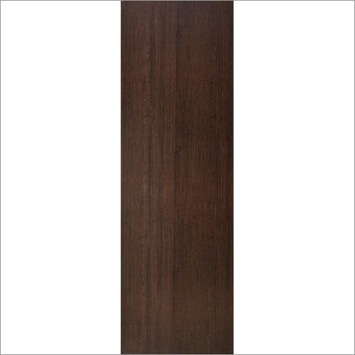 Glossy Coffee PVC Door
