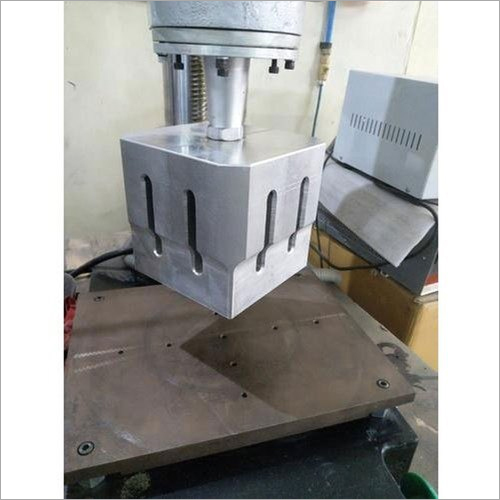 15 KHz Ultrasonic Plastic Welding Machine