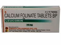 Calcium Folinate Tablets
