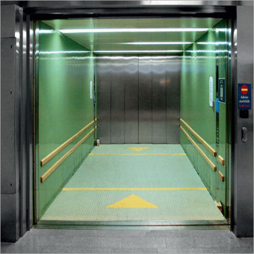 Heavy Duty Electric Elevator