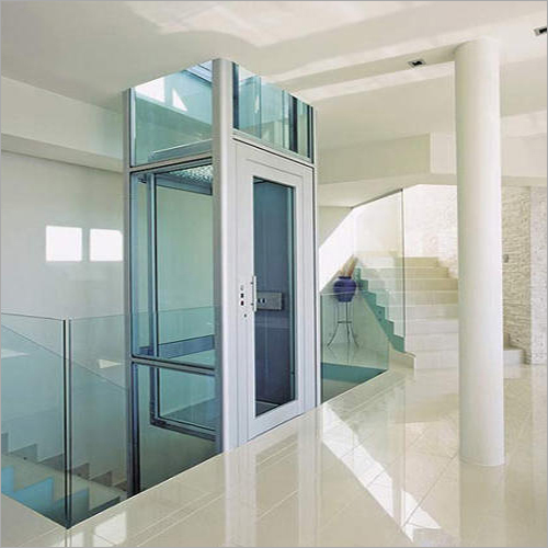 Electric Residential Lift