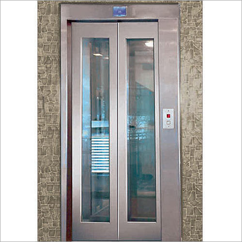 Glass Door Lift