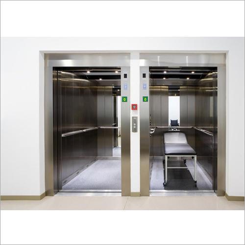 Automatic Hospital Lift