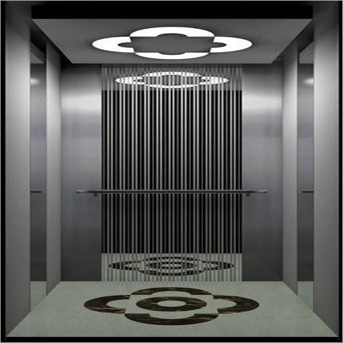 SS Passenger Lift