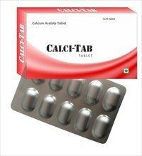 Calcium Gluconate Tablets