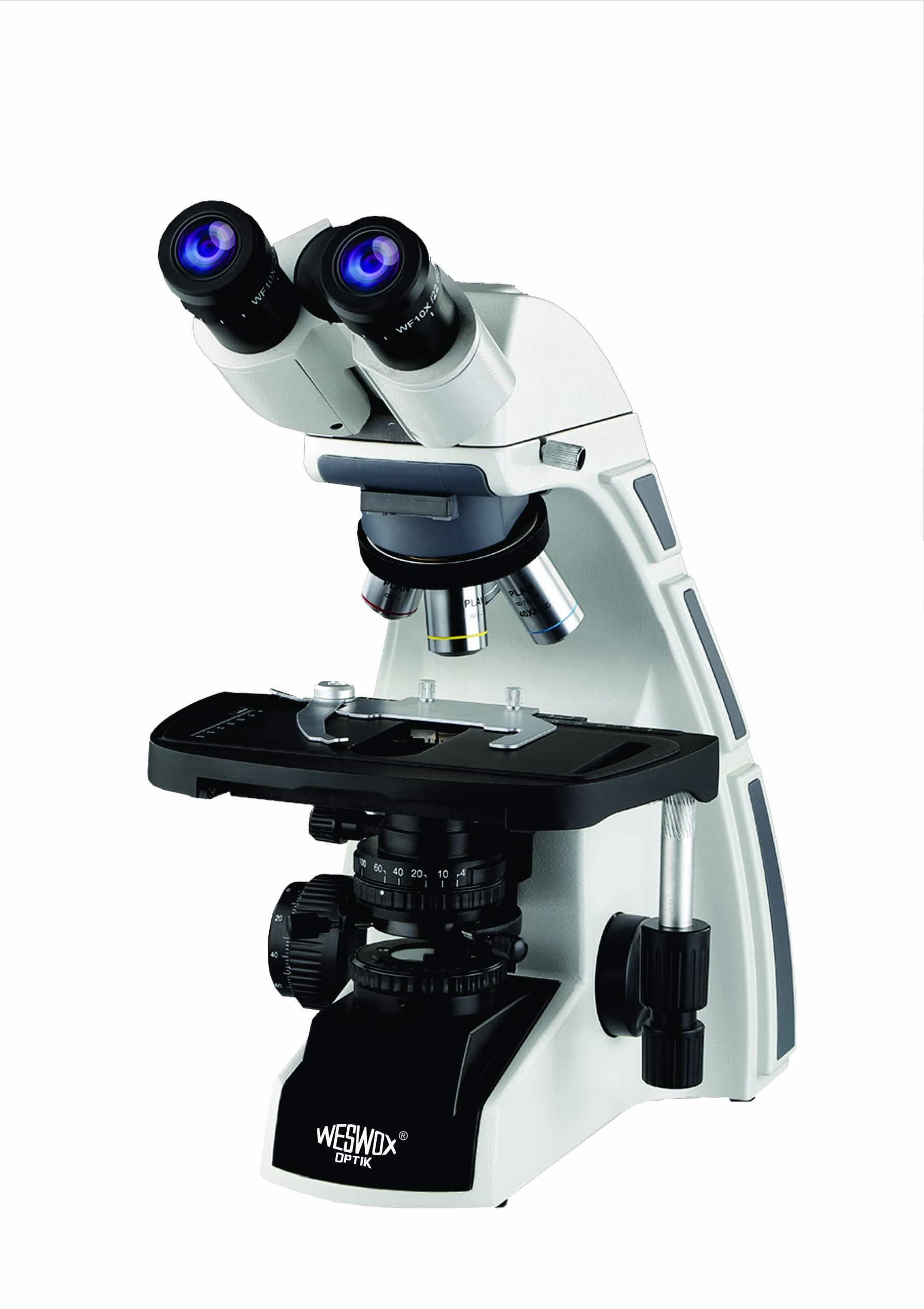 ADVANCE RESEARCH TRIINOCULAR CLINICAL MICROSCOPE