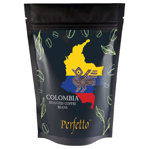 Perfetto Colombia Coexprocafe Excelso E.p. Arabica Roasted Beans