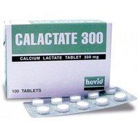 Calcium Lactate Tablets