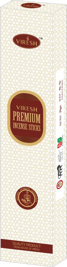 Viresh Premium Agarbatti
