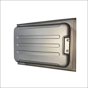 Vacuum Forming Briefcase