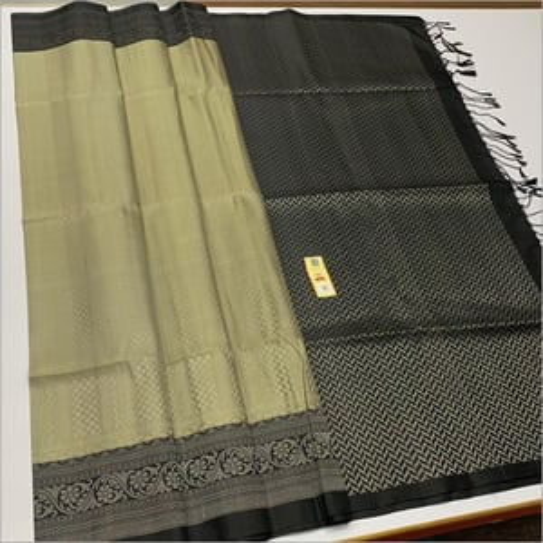 Ladies Pure Kanchipuram Silk Sarees