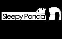 Sleepy Panda Traditional