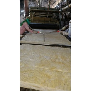 Acoustic Insulation Material For Genset