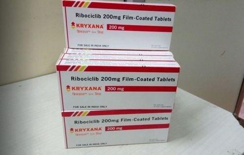 Kryxana Ribociclib 200 Mg