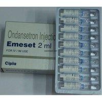 Emset Injection