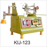 KIJ 123 Fan Winding Machine