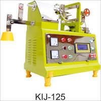 KIJ 125 Fan Winding Machine