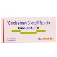 Candesartan Cilexetil Tablets
