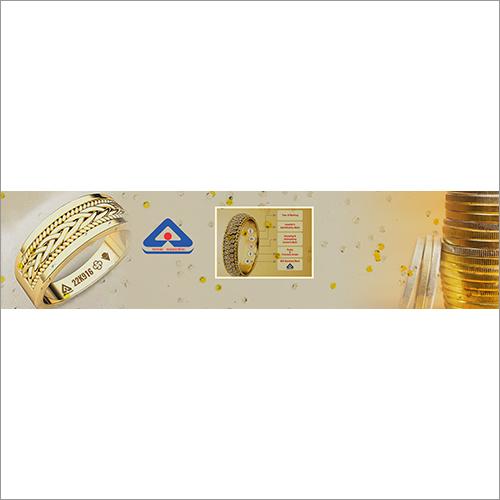 Laser Gold Cutting Machine