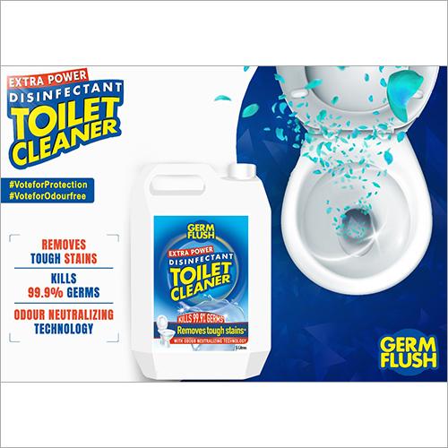5 Ltr Cavin Kare Toilet Cleaner