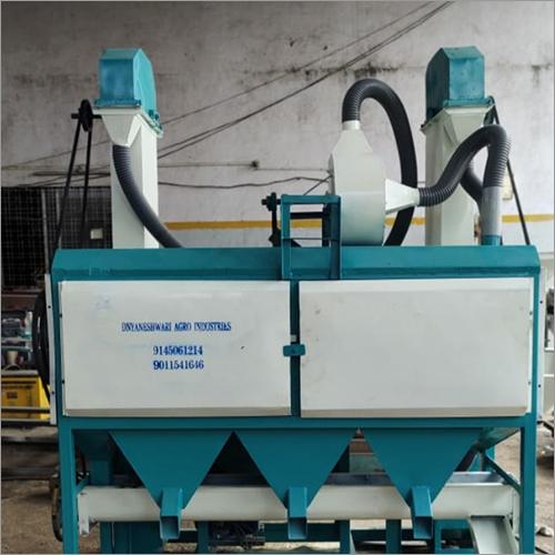 5 HP Motor High Tech Dal Mill