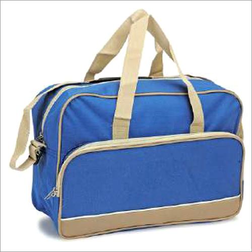 Matty Fabric Duffle Bags