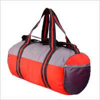 Nylon Fabric Duffle Bags