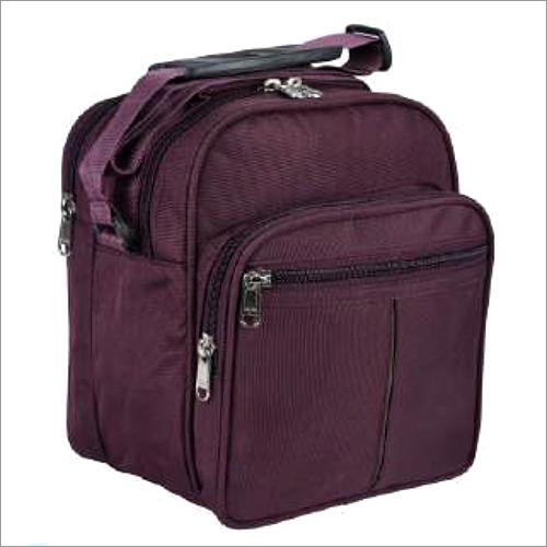 Matty Fabric Sling Bags
