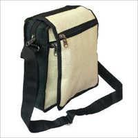 Jute Fabric Sling Bags