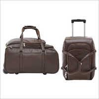 Matty Duffle Trolley Bag