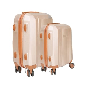 Polycarbonate Body Suitcase Trolley Bags