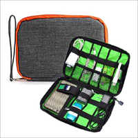 Electronic Organizer Utility Bags Case